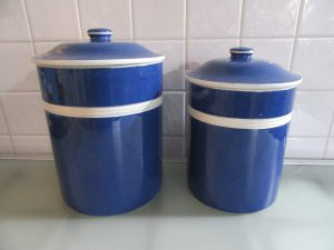 Fowler Canisters