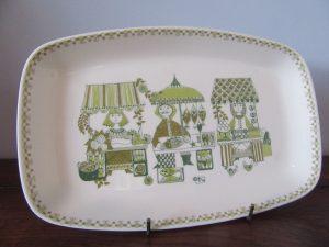 Figgjo Market Platter