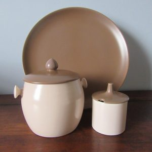 Poole Pottery Twintone