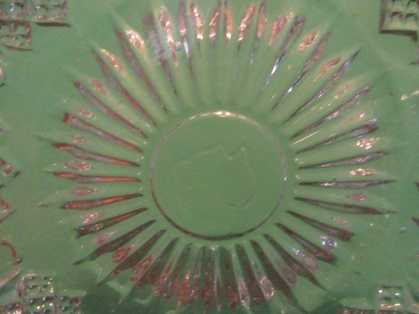 Crown Crystal Bowl