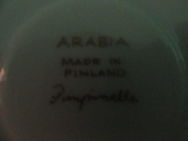 Arabia Pimpinella