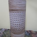 Sgraffito Vase West Germany Dumler & Breiden 1960s