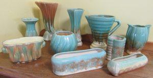 Diana Pottery