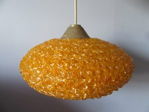Spaghetti Pendant Light