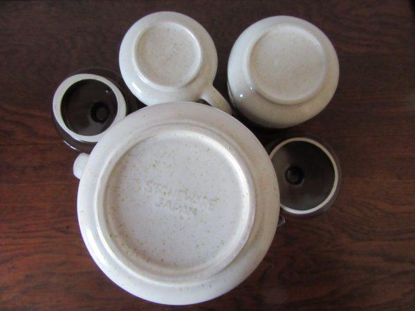 Stoneware Japan 1970s