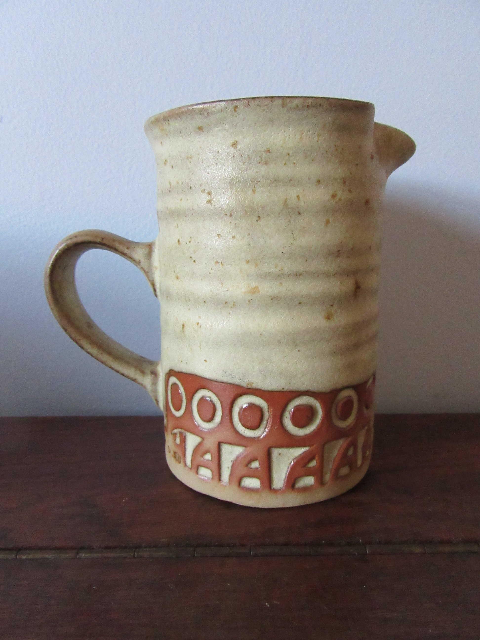 Tremar UK Jug