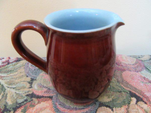 Denby Pottery Jug
