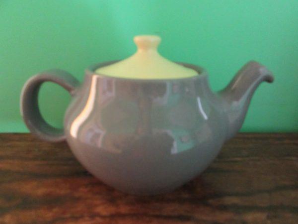 Denby Pottery Teapot