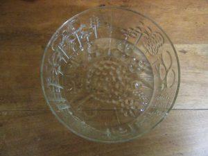 Mid-Century Glassware