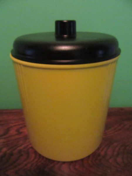 EON Canister Yellow