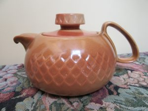 Diana Nefertiti Tea Pot
