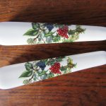 Portmeirion Salad Servers