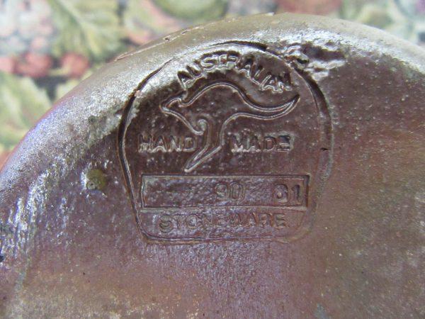 Bendigo Pottery Epsom Vase