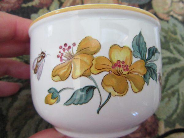 Villeroy Boch Sugar Bowl