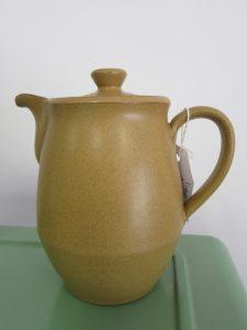 Denby Coffee Pot