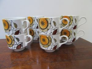 Kathie Winkle Calypso Cups