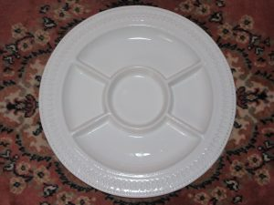 Bitossi Platter for David Jones