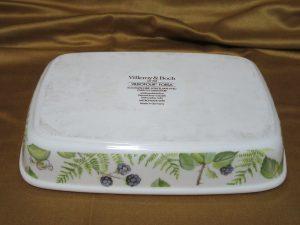 V&B Vilbofour Forsa Bake Dish Small
