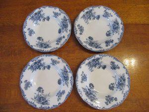 BWM Stockholm Soup Plates