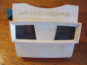 GAF View Master
