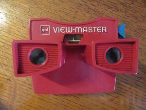 View Master GAF USA 1960s-70s