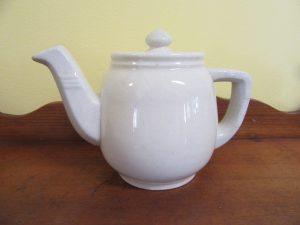 Sold Items Bakewells Teapot