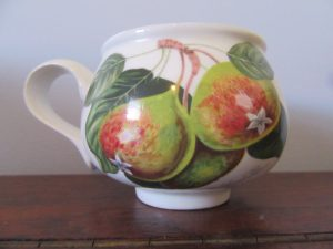Portmeirion Pomona Breakfast Cup