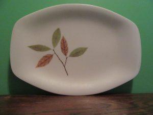 Bessemer Plate