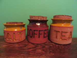 Florenz Canisters