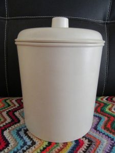 Sellex Canister