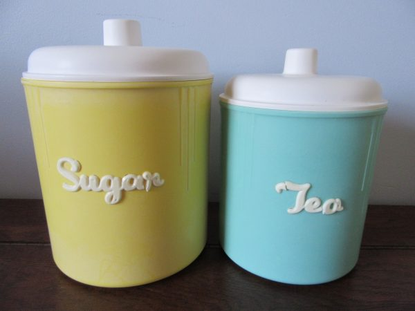 EON Canisters Pastel