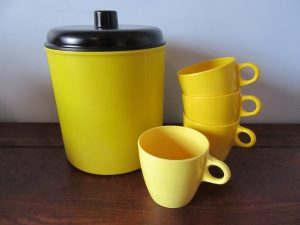 EON Cups & Canister