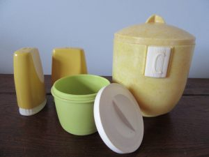 Duperite Canisters