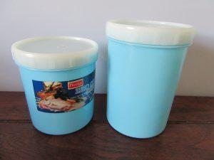 Prestige Freezer Jars