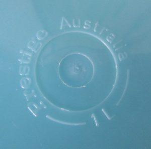 Prestige Back Stamp