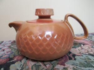 Diana Nefertiti Tea Pot