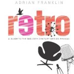 Retro Adrian Franklin Great Book