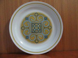 Myott Legend Dinner Plates