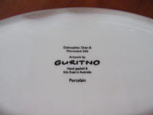 Guritno