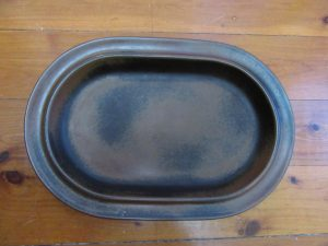 Arabia Ruska Large Platter