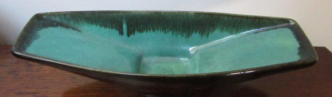 McCredie NSW early Australian pottery found again so soon – Op Shop FInd