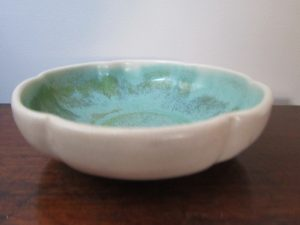 McCredie NSW Scalloped Bowl