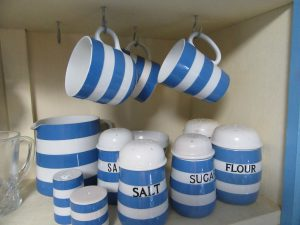 TG Green Cornishware