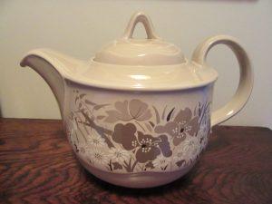 Poole Teapot