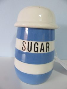 TG Green Sugar Sifter
