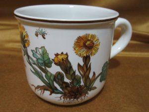 Villeroy & Boch Botanica Cup