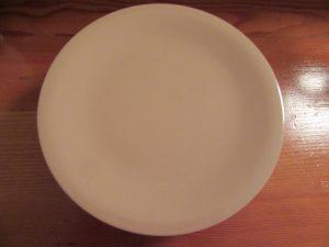 Bessemer Side Plate