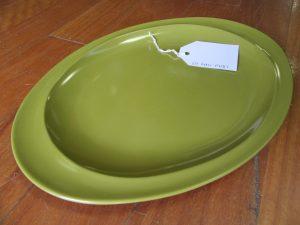 Bessemer Melmac Plate