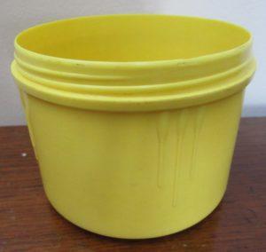 EON Screw Top Jar