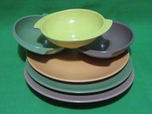 Ornamin Plates & Bowls